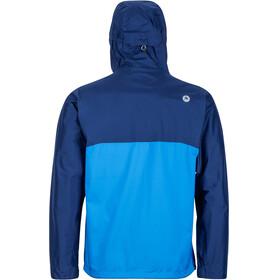 Marmot M's Magus Jacket Arctic Navy/True Blue